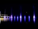 Лучший музыкальный фонтан в Европе. г. Винница
