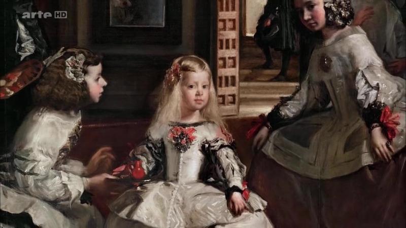Diego Velázquez Ungeschminkter Realismus