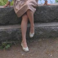 Марья Безносова  Андреевна