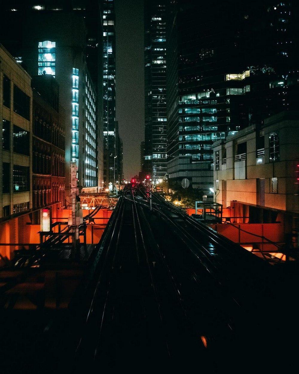 Xt6WTG eddE - Шедевры архитектурной и городской фотографии