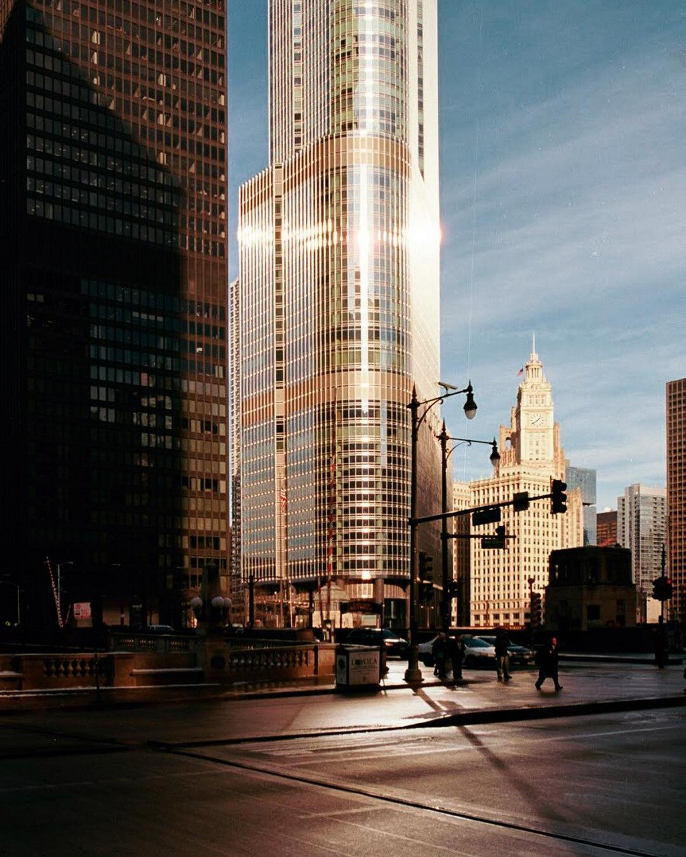 kpxvdHXzaQ - Шедевры архитектурной и городской фотографии