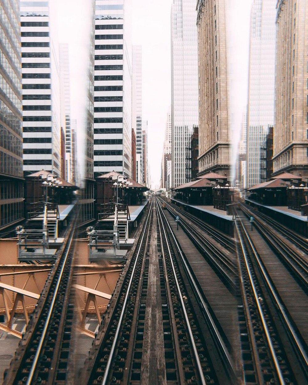 0DtiWJH1jPk - Шедевры архитектурной и городской фотографии
