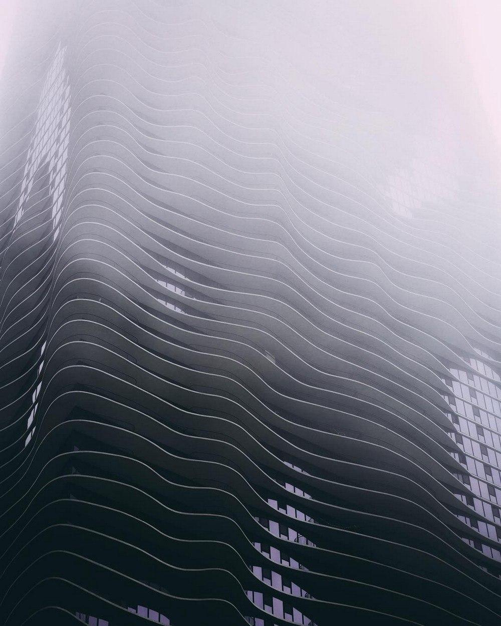 2Q4wWfcxMbo - Шедевры архитектурной и городской фотографии