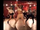 A Lil Bit Jade Chynoweth , Jojo Gomez choreography