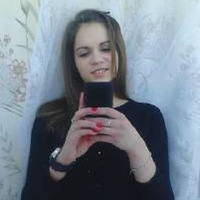 Саша Кузьмина
