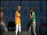 Girls Aloud - Jump (Live Loud - 20.06.04)