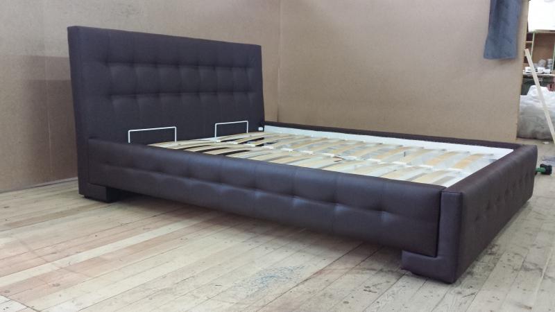 Сборка кровати. Диван Диваныч