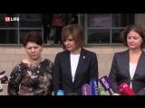 Уполномоченный по правам ребёнка Московской области об итогах проверки безопасности после стрельбы в Ивантеевской школе