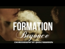 Beyonce Formation Dance Cover by Kolya Barni