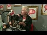 Диана Арбенина в программе «Что-то хорошее» (2017)