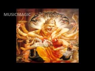 Shree Lakshmi Narasimha Runa Vimochana Stotram ¦ Most Powerful Mantra