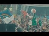 Galantis &amp Hook N Sling - Love On Me (CID Remix) Ultra Music Festival