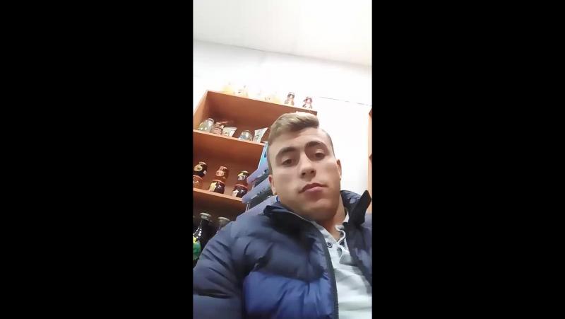 Vasile Mariniuc - Live