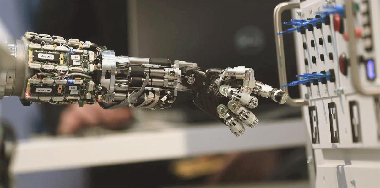 ovJaoDaadm0 60% всех бизнес-процессов будет автоматизировано к 2022 году
