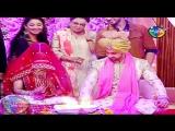 Neil Avni Re Marriage Special Shoot Naamkaran 30 Sep On Location Shoot Bollywood Buzz News Tv