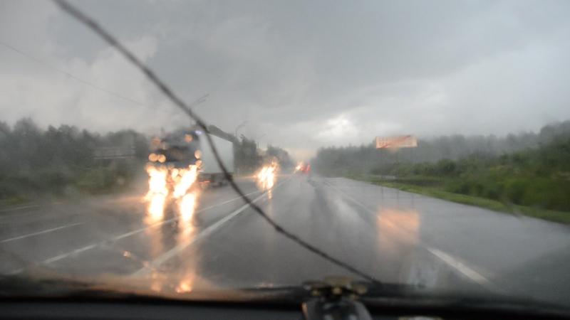 2017 07 29 Ураган в Вышневолоцком и Спировском районах