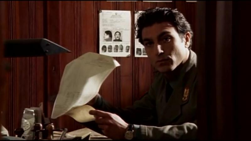 Дон Корлеоне (3 Серия)