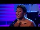 Singer Spotlight Mother-Daughter Gospel Duo Valerie Imani Francis
