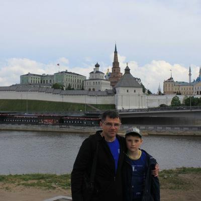 Андрей Подгорный