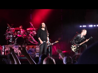 Linkin Park - One Step Closer (ft. Jonathan Davis from Korn & Ryan Shuck, Amir Derakh from Dead By Sunrise)