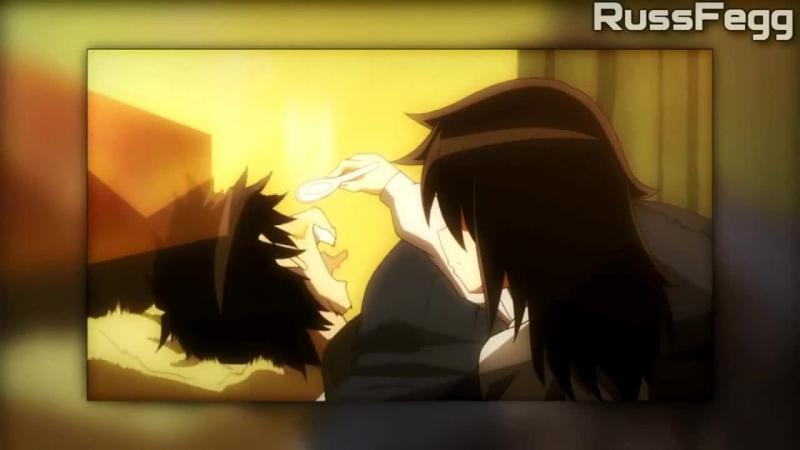 Anime coub 9 - Мортал комбат