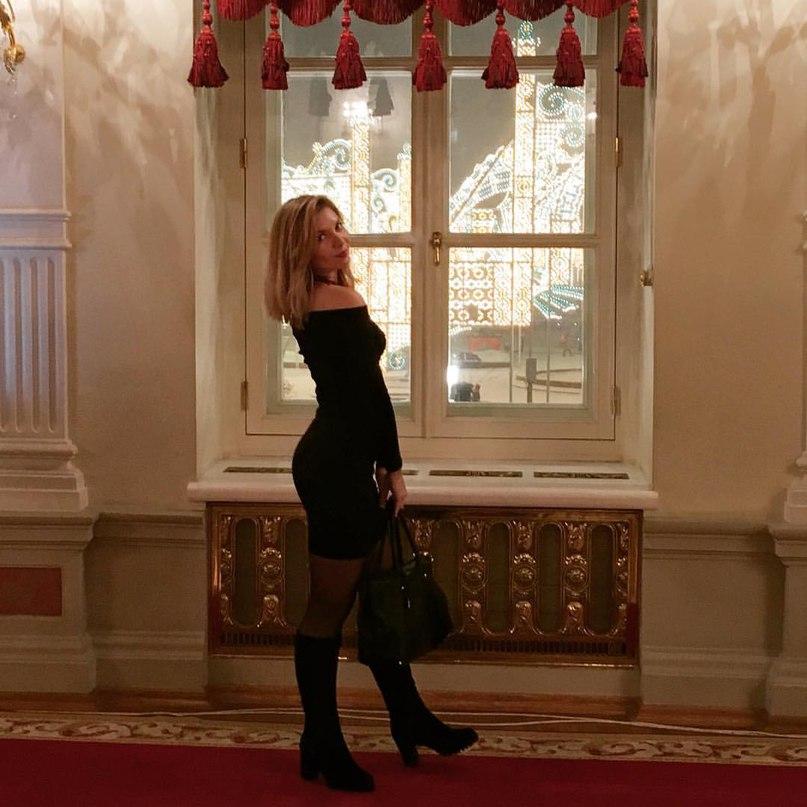 Ирина Желнова | Москва