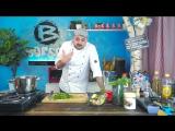 Рецепт рыбного супа _ Паназия стайл