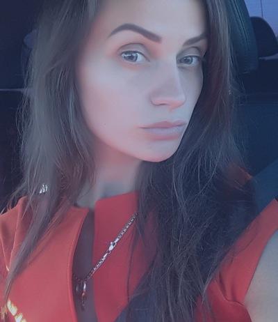 Екатерина Колдовская