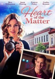Суть дела / Heart of the Matter (2015)