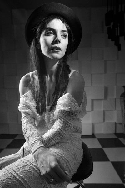 Катерина Костик