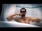 Noize MC зачитал тарабар-реп в ванной отеля в Красноярске