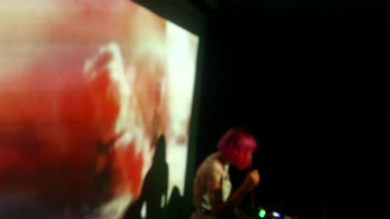 11.08 RETRO party MIAMI VICE - Kiev, M4 LIVE