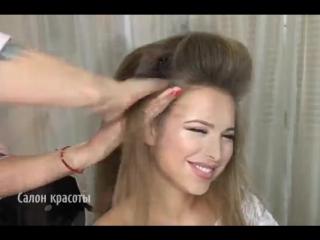 Как считаешь, девушке к лицу эта причёска?