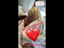 Игрок Интера опубликовал видео любовных утех с женой в постели