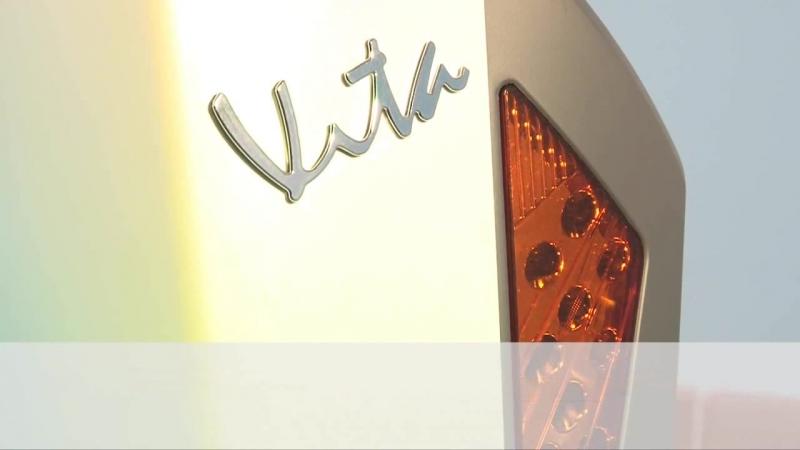 Электроскутер Vita S 12