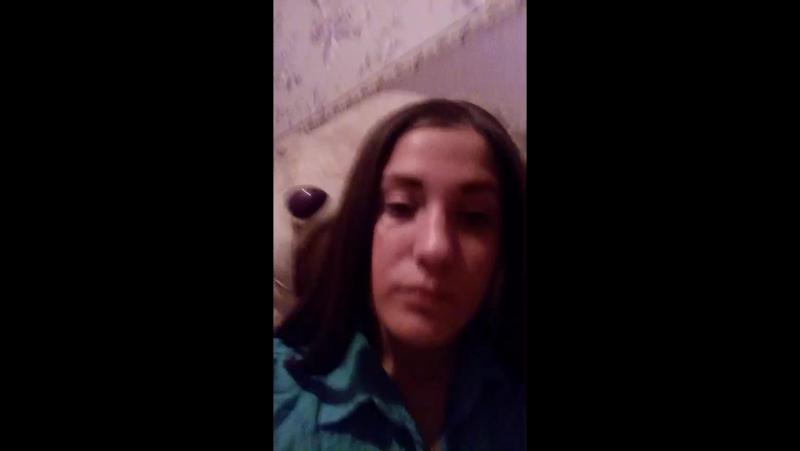 Екатерина Сажина - Live