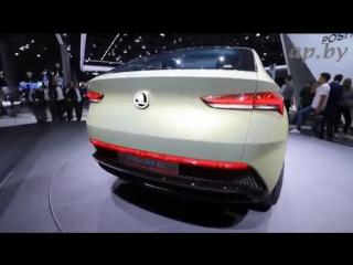 Европейские концепты Франкфуртского автосалона 2017, Автопанорама
