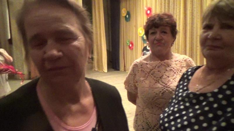 Отзывы о Концерте-Проповеди к Дню Крещения Руси Лилии Евсеевой г. Червонопартизанск.