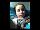 Анастасия Сычева — Live
