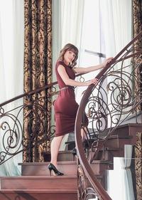 Екатерина Кривошеева
