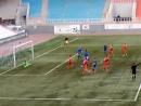 зенит Челябинск открывает счёт со второго пенальти