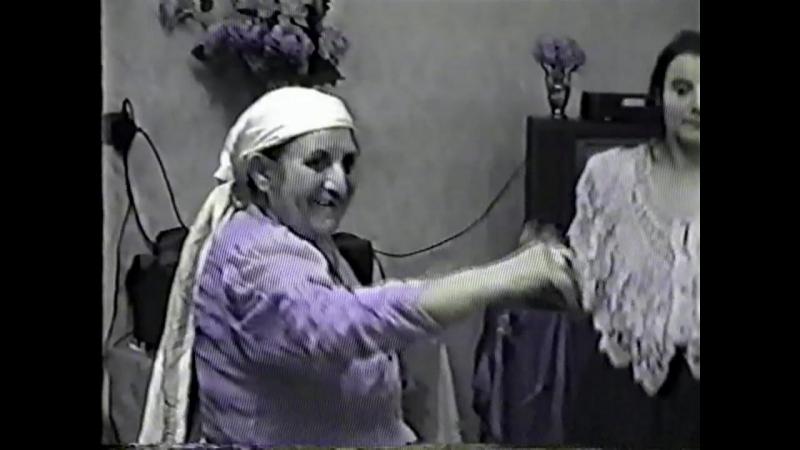 Rodjendan Milanchi 5.11.1997 - nova versija - 2