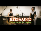 Ritmango - Elephant (studio jam, 25.05.2017)