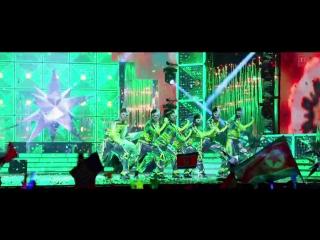 OFFICIAL- Nonsense Ki Night FULL VIDEO Song - Happy New Year - Shah Rukh Khan - Mika Singh