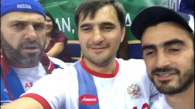 Чемпионы и призёры чемпионата Мира по ушу-саньда