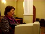 6. Вручение свидетельств на мною проведённом семинаре во ВНИРО.