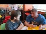 Интервью с Владимиром ДОБРО (часть 4): о политике, патриотизме, президенте Путине и Навальном.