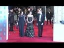Уильям и Кэтрин на церемонии вручения наград BAFTA, 12.02.2017