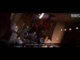 Человек-паук и Дэдпул Батл рэп