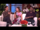 This Is Us Cast Dishes on Meeting Their Big Fan, Oprah! RUS SUB